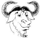 The Good GNU Head